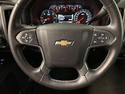 2016 Chevrolet Silverado 1500 Double Cab 4x4, Pickup #21C418A - photo 20