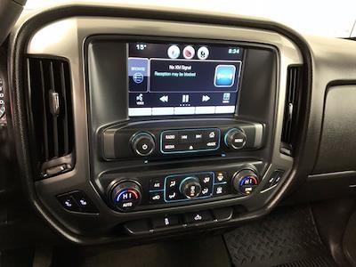 2016 Chevrolet Silverado 1500 Double Cab 4x4, Pickup #21C418A - photo 23