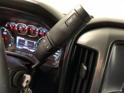 2016 Chevrolet Silverado 1500 Double Cab 4x4, Pickup #21C418A - photo 30