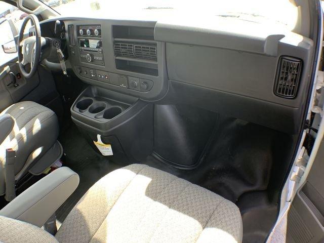 2019 Express 3500 4x2,  Supreme Cutaway Van #19C462 - photo 1