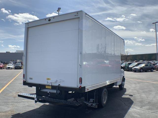 2019 Express 3500 4x2,  Supreme Cutaway Van #19C462 - photo 11