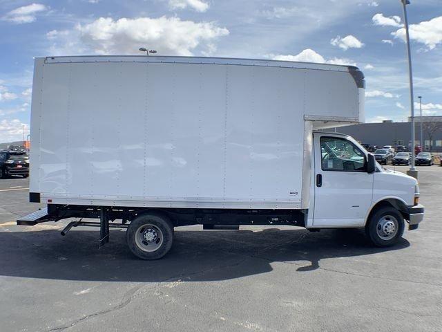 2019 Express 3500 4x2,  Supreme Iner-City Cutaway Van #19C462 - photo 12