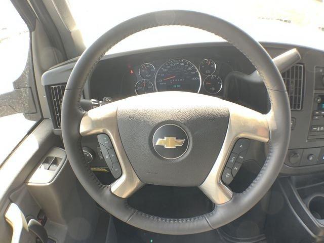 2019 Express 3500 4x2,  Supreme Iner-City Cutaway Van #19C462 - photo 4