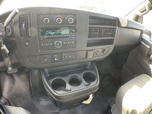 2019 Express 3500 4x2,  Supreme Iner-City Cutaway Van #19C462 - photo 7
