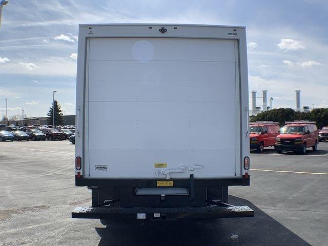 2019 Express 3500 4x2,  Supreme Iner-City Cutaway Van #19C462 - photo 10