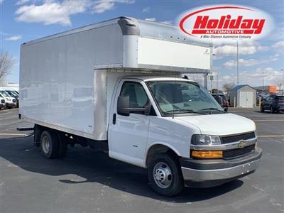2019 Express 3500 4x2,  Supreme Iner-City Cutaway Van #19C462 - photo 1