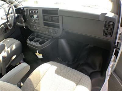 2019 Express 3500 4x2,  Supreme Iner-City Cutaway Van #19C462 - photo 2