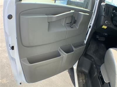 2019 Express 3500 4x2,  Supreme Iner-City Cutaway Van #19C462 - photo 17