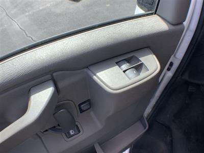 2019 Express 3500 4x2,  Supreme Iner-City Cutaway Van #19C462 - photo 18