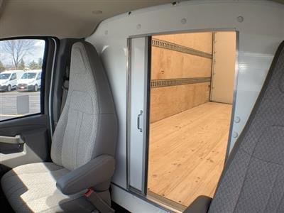 2019 Express 3500 4x2,  Supreme Iner-City Cutaway Van #19C462 - photo 20