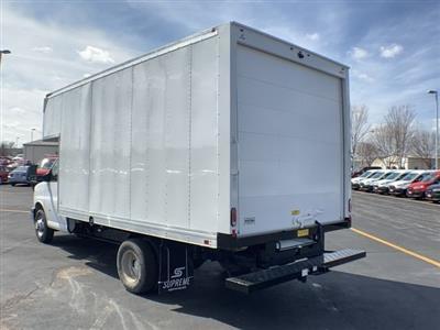 2019 Express 3500 4x2,  Supreme Iner-City Cutaway Van #19C462 - photo 9