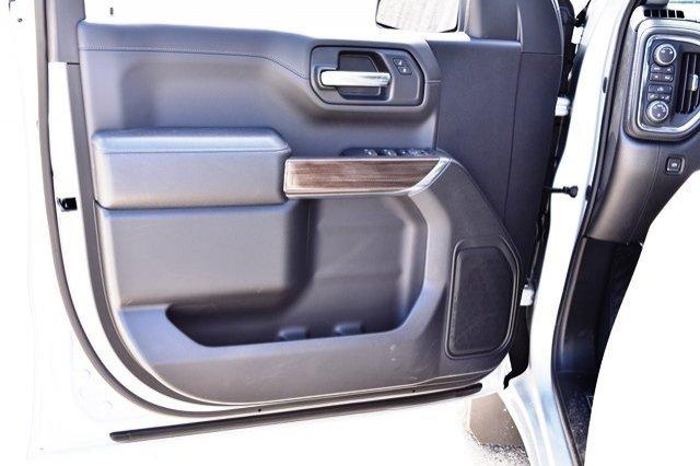 2019 Silverado 1500 Double Cab 4x4,  Pickup #19C463 - photo 14