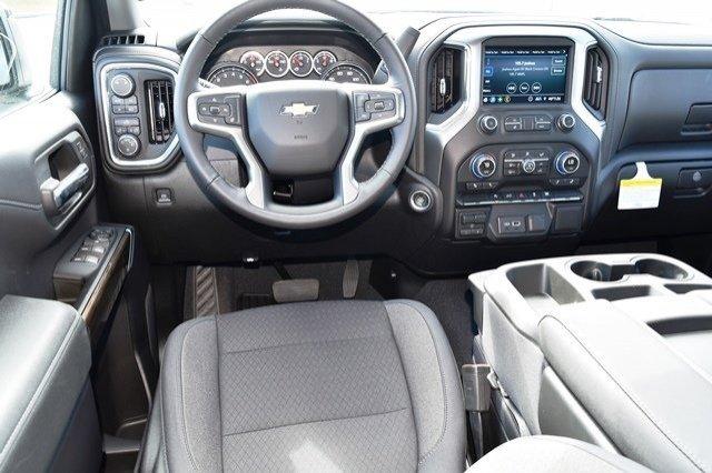 2019 Silverado 1500 Double Cab 4x4,  Pickup #19C463 - photo 22