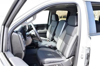 2019 Silverado 1500 Double Cab 4x4,  Pickup #19C463 - photo 17