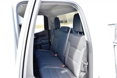 2019 Silverado 1500 Double Cab 4x4,  Pickup #19C463 - photo 20