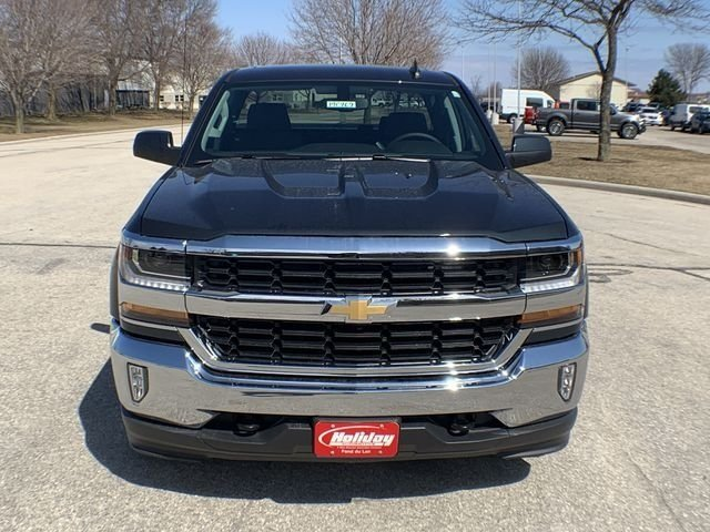 2019 Silverado 1500 Double Cab 4x4,  Pickup #19C469 - photo 1