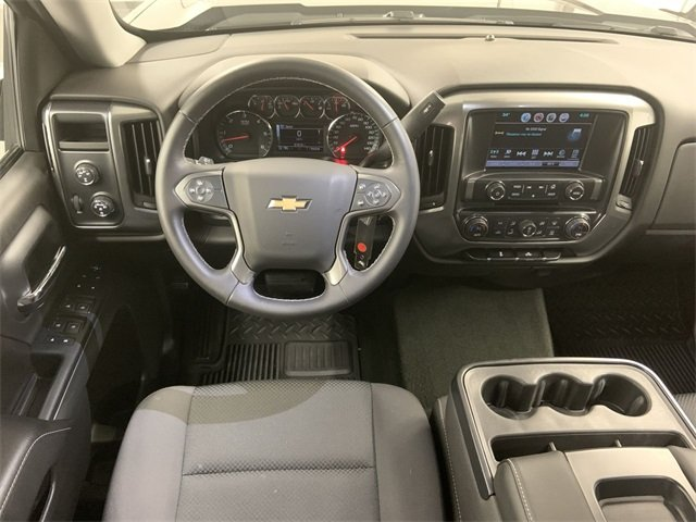 2016 Silverado 1500 Double Cab 4x4, Pickup #19C477A - photo 19