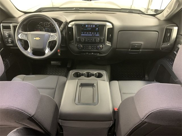 2016 Silverado 1500 Double Cab 4x4, Pickup #19C477A - photo 7