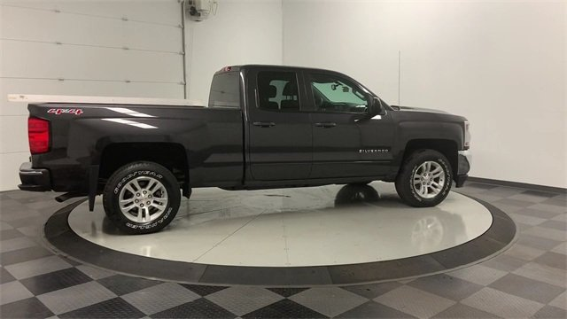2016 Silverado 1500 Double Cab 4x4, Pickup #19C477A - photo 35