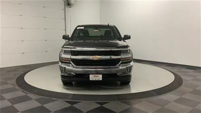 2016 Silverado 1500 Double Cab 4x4, Pickup #19C477A - photo 33