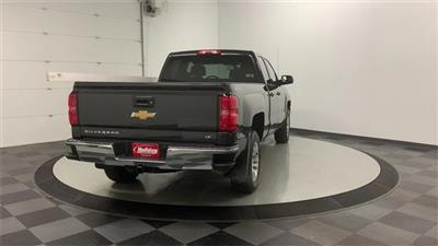 2016 Silverado 1500 Double Cab 4x4, Pickup #19C477A - photo 2