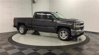 2016 Silverado 1500 Double Cab 4x4, Pickup #19C477A - photo 36