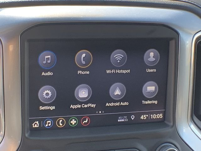2019 Silverado 1500 Crew Cab 4x4,  Pickup #19C479 - photo 28