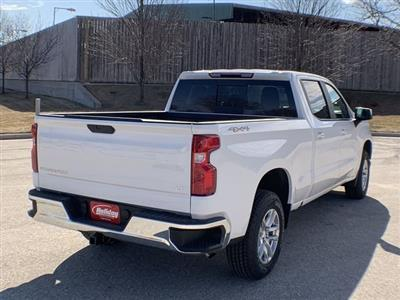 2019 Silverado 1500 Crew Cab 4x4,  Pickup #19C479 - photo 11