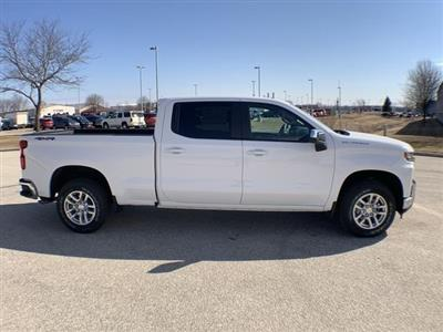 2019 Silverado 1500 Crew Cab 4x4,  Pickup #19C479 - photo 12