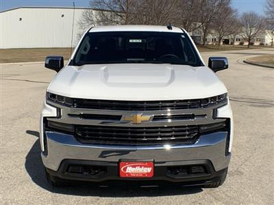 2019 Silverado 1500 Crew Cab 4x4,  Pickup #19C479 - photo 3