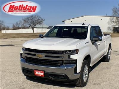 2019 Silverado 1500 Crew Cab 4x4,  Pickup #19C479 - photo 5