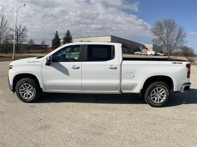 2019 Silverado 1500 Crew Cab 4x4,  Pickup #19C479 - photo 2