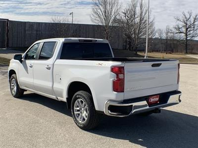 2019 Silverado 1500 Crew Cab 4x4,  Pickup #19C479 - photo 7