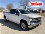 2019 Silverado 1500 Crew Cab 4x4,  Pickup #19C479 - photo 1