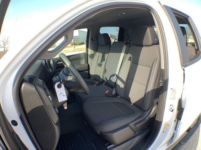 2019 Silverado 1500 Double Cab 4x4,  Pickup #19C488 - photo 18
