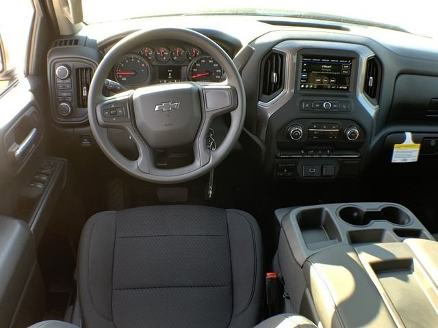2019 Silverado 1500 Double Cab 4x4,  Pickup #19C488 - photo 20