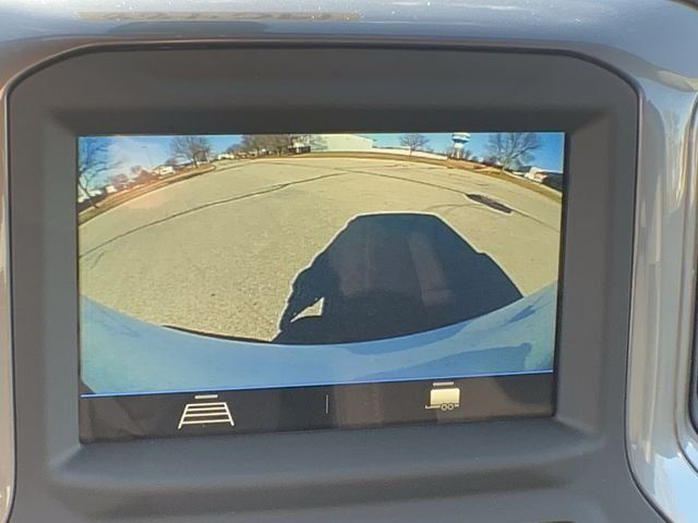 2019 Silverado 1500 Double Cab 4x4,  Pickup #19C488 - photo 25