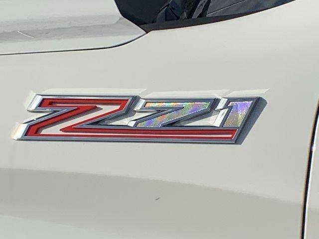 2019 Silverado 1500 Double Cab 4x4,  Pickup #19C488 - photo 31