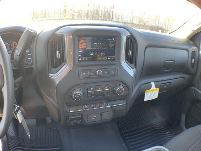 2019 Silverado 1500 Double Cab 4x4,  Pickup #19C488 - photo 10