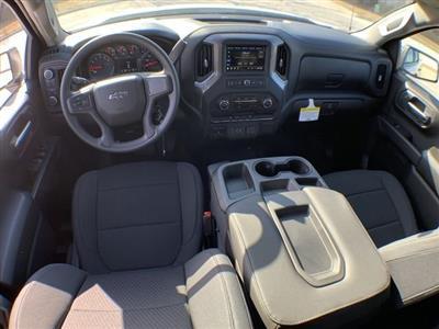 2019 Silverado 1500 Double Cab 4x4,  Pickup #19C488 - photo 4