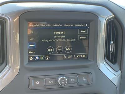 2019 Silverado 1500 Double Cab 4x4,  Pickup #19C488 - photo 23