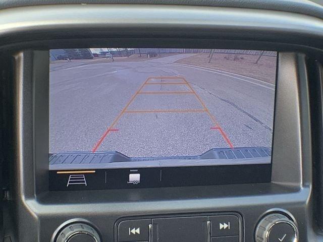 2019 Colorado Crew Cab 4x4,  Pickup #19C489 - photo 28