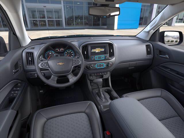 2019 Colorado Crew Cab 4x4,  Pickup #19C489 - photo 6