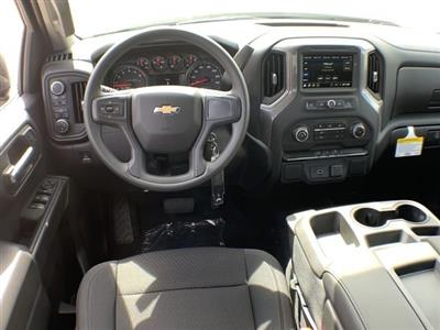 2019 Silverado 1500 Double Cab 4x4,  Pickup #19C496 - photo 20