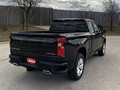 2019 Silverado 1500 Double Cab 4x4,  Pickup #19C496 - photo 9