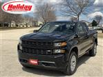 2019 Silverado 1500 Double Cab 4x4,  Pickup #19C496 - photo 1
