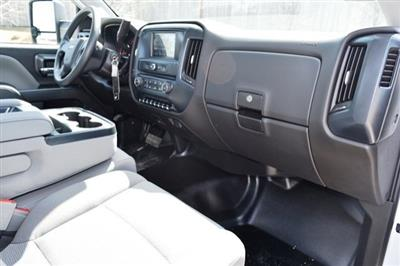 2019 Silverado Medium Duty 4x2,  Cab Chassis #19C497 - photo 3