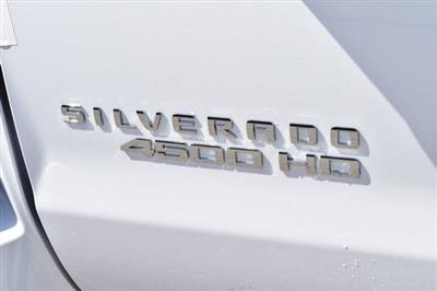 2019 Silverado Medium Duty 4x2,  Cab Chassis #19C497 - photo 25