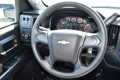 2019 Silverado Medium Duty 4x2,  Cab Chassis #19C497 - photo 4
