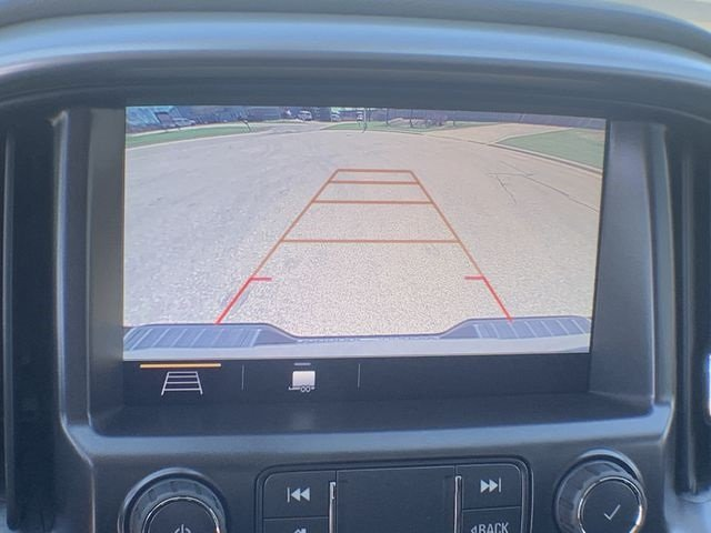 2019 Colorado Crew Cab 4x4,  Pickup #19C505 - photo 28